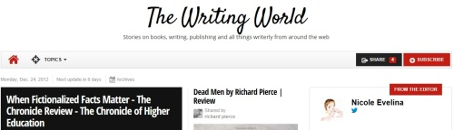 The Writing World