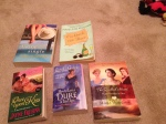 Chick lit/romance pack