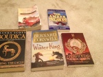 Historical Fiction Pack 1