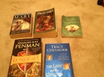 Historical Fiction Pack 2