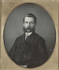 Colonel James Harvey Blood