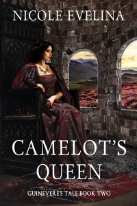 Camelot's Queen eBook Cover Large