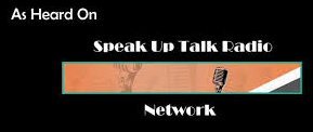 Speak up talk radio