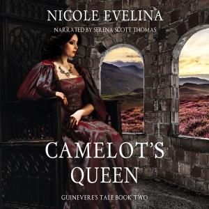 Camelot's Queen Audiobook II
